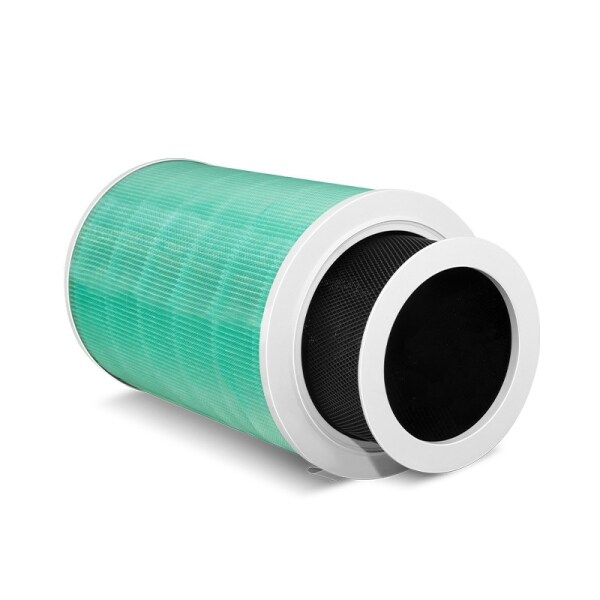Air Purifier Filter Replacement Active Carbon Filter for Xiaomi Mi 1/2/2S/3/3H HEPA Air Filter for Home Anti PM2.5