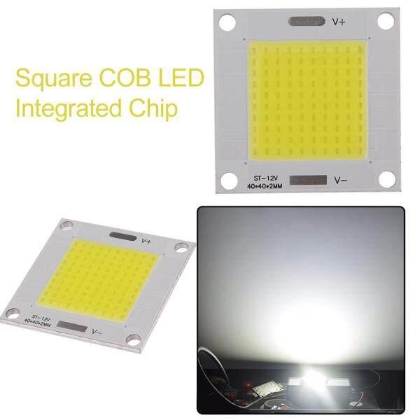 Bảng giá DC12-14V 50W COB LED Tích Hợp Bóng Đèn Bảng Điều Khiển Cho Đèn Chiếu Điểm DIY