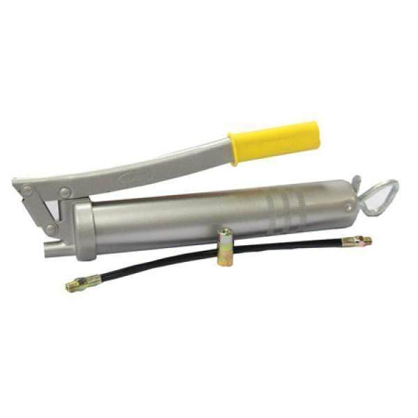 400CC ARROW Automobile Grease Gun Cylinder High Pressure Lever Hand Tool(Size:41CM*12CM*6.3CM)