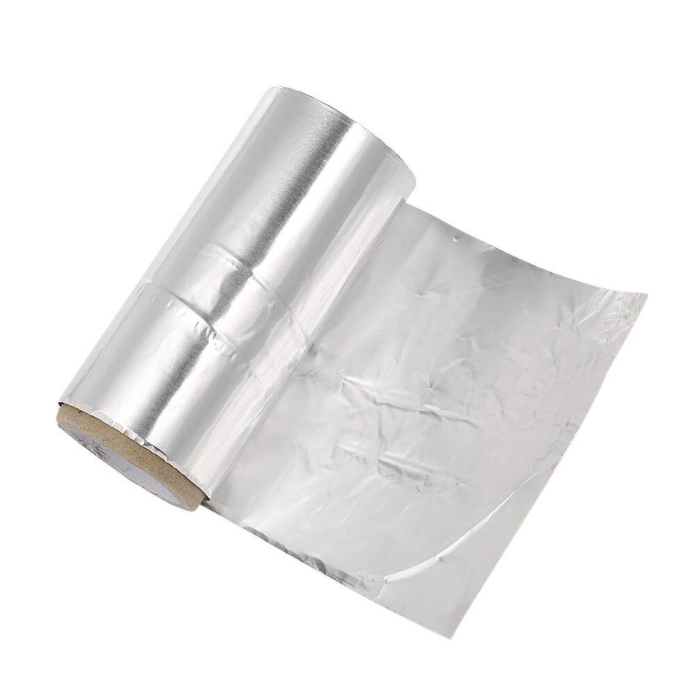 Aluminum Foil for Hair Perm Hair Styling Coloring Hair Salon Hair Styling Tools Hairdressing Supplies Aluminum Foil Barber Use