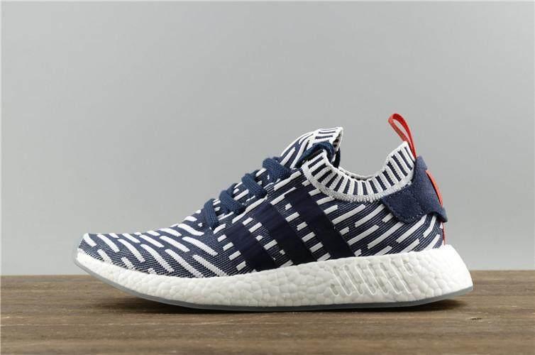 Brand_Adida Official NMD_R1 PK  Men's Global Sales Running Shoe EU 36-44