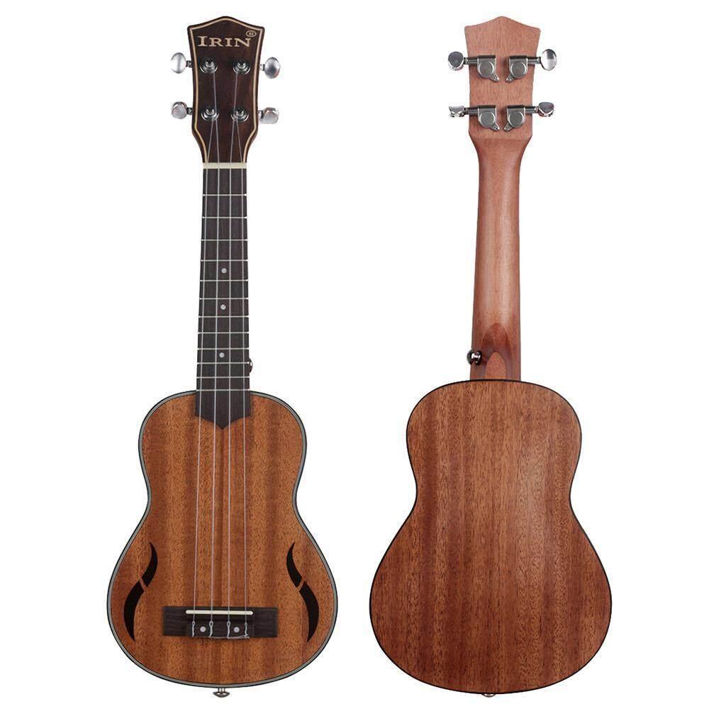Vayu 21/23/26 Inch Óc Chó Đàn Ukulele 4 Dây Đàn Guitar Acoustic Nhạc Cụ