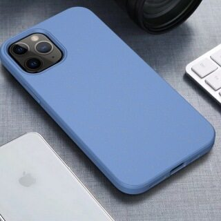 Ốp điện thoại silicon mềm viền vuông dành cho Iphone 12 pro max xs iphone 11 TPONE thumbnail