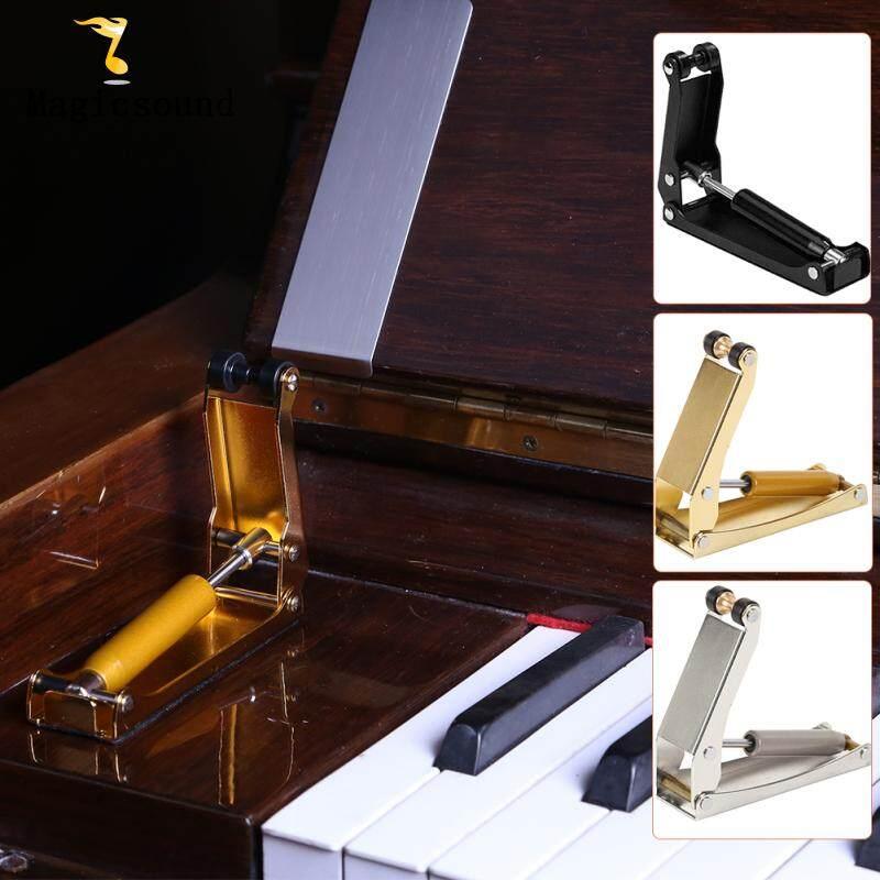 KOKKO Cực Upright Piano Chậm Mềm Mại Đóng Rơi Thiết Bị Thủy Lực Áp Fallboard Giảm Tốc Đàn Piano Giảm Dần Thiết Bị