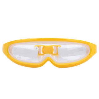 Quạt Tự Động Bơi Gương Kính Kính Bơi Polycarbonate Silicon Bơi Biển Thực Tế Bền thumbnail