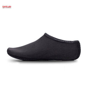 Giày Nam Nữ Aqua Skin Giày Đi Biển Vớ Nước Yoga Tập Thể Dục Bể Bơi Trượt Trên Giày Lướt Sóng Tháng Tư Mưa thumbnail