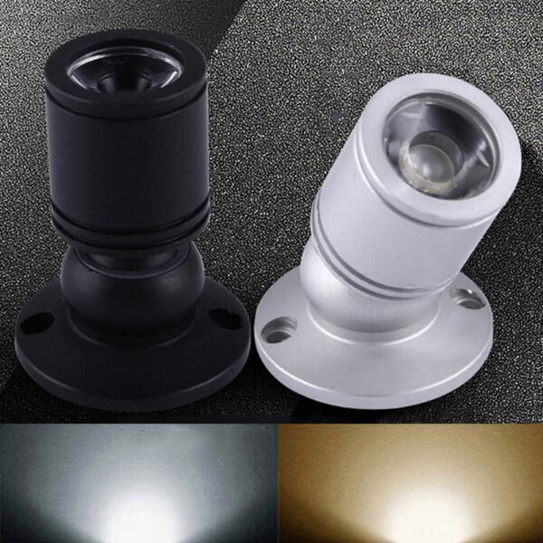 Bảng giá Đèn Trần LED Chiếu Điểm Mini Pnate 1W, Đèn Âm Trần Tủ Âm Trần