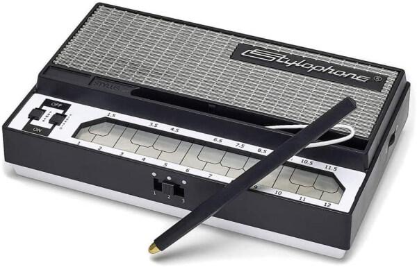 Stylophone Retro Pocket Synth Malaysia