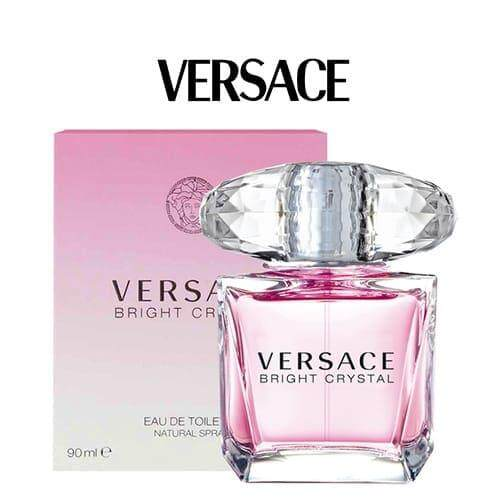VERSACE BRIGHT CRYSTAL_NEW SWEET FRAGRANCE