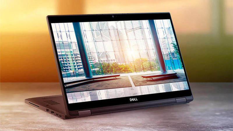 Dell Latitude 7390  2in1 - Intel Core i3-8130 | 4GB Ram | 256GB SSD- 13.3 Touch UHD DIsplay - 360 Rotation - Win 11 Pro. Malaysia