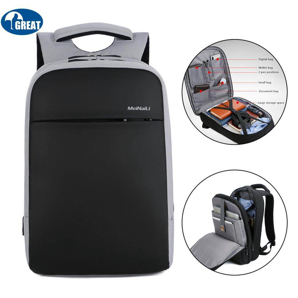 cb6af971174 GoodGreat Laptop Backpack 15.6 Inch For Men Women,Business Computer Bag,  Water Repellent Anti
