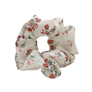 Tóc Vòng Hoa Ruột Lớn Scrunchies Sao Dây Tóc Phiên Bản Hàn Quốc Phụ Kiện Tóc Cô Gái thumbnail