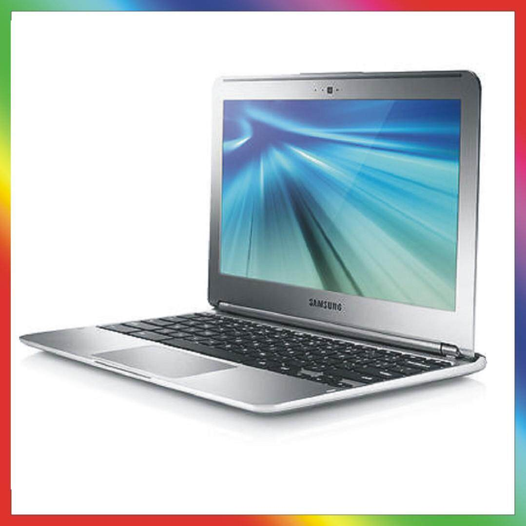 SAMSUNG XE303C12-A01US Chromebook Samsung Exynos 1.70 GHz 2 GB Memory 16 GB SSD 11.6 Google Chrome OS(Refurbished) Malaysia