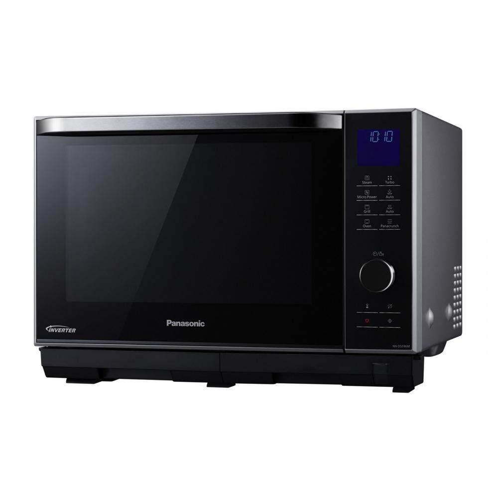 Panasonic Steam Combination Microwave Oven PSN-NNDS596B