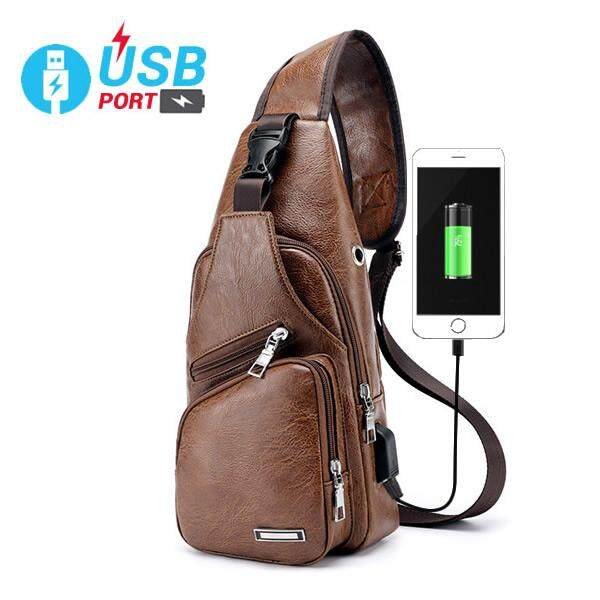 61b41998b0 Men Crossbody Bags - Buy Men Crossbody Bags at Best Price in Malaysia