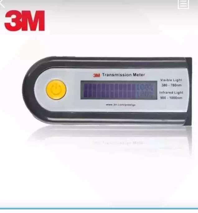 3m Solar Tinted Film Transmission Meter By My Wonder Shop.