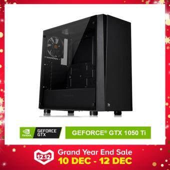 GeForce® GTX 1050 Ti - BATTLE RIG - GAMER D (AMD)