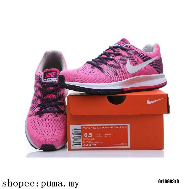 01c274b06c43 Original New Arrival 2017 NIKE AIR ZOOM PEGASUS 34 Running S