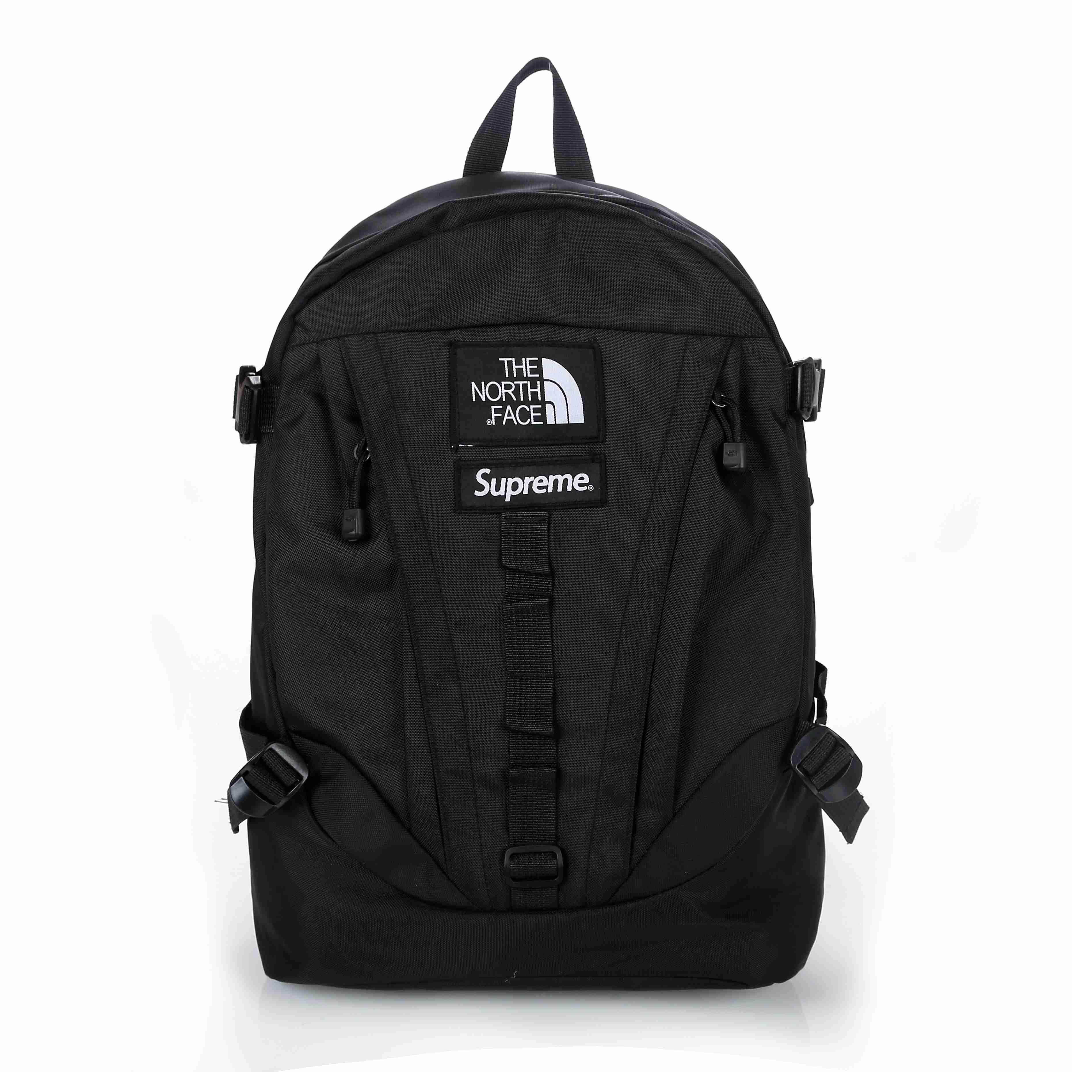 42af12989dde supreme_Ready Stock fashion Simple Multifunction Large Capacity men and  woman backpack casual sports Travel Laptop Shoulder Bag