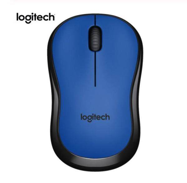 Logitech M220 Wireless Mouse Silent Mouse with 2.4GHz High-Quality Optical Ergonomic PC Gaming Mouse for Mac OS/Window 10/8/7 Wireless gaming mouse