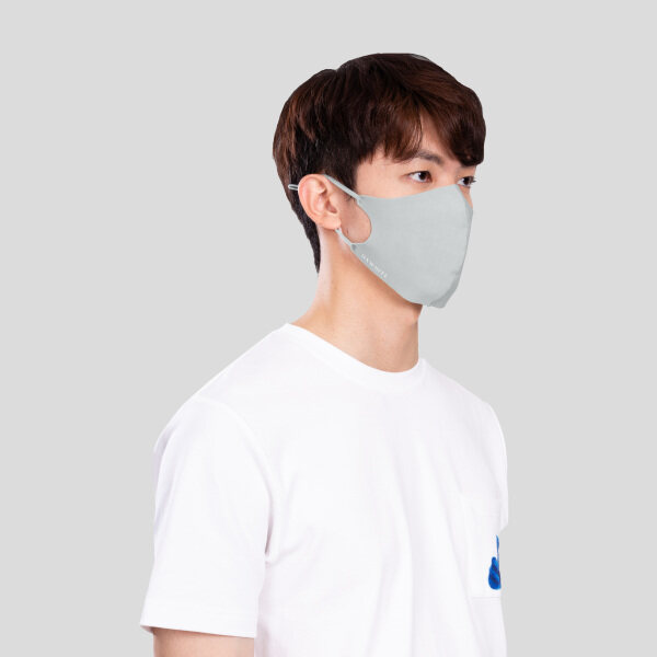 Oxwhite Breatheasy Face Mask