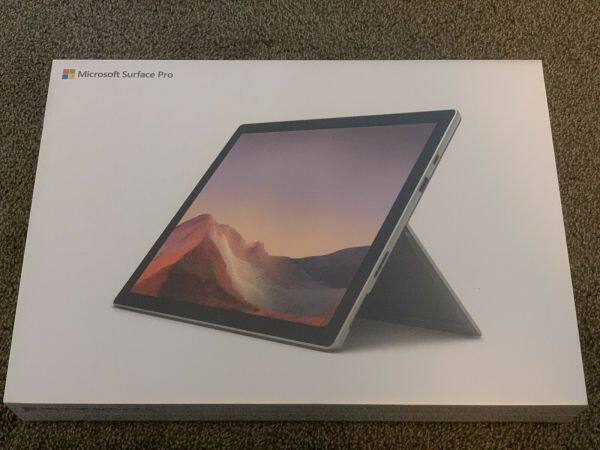 New Microsoft Surface Pro X 13 Touch Tablet SQ1 16GB/256GB Black + Office 365 Malaysia