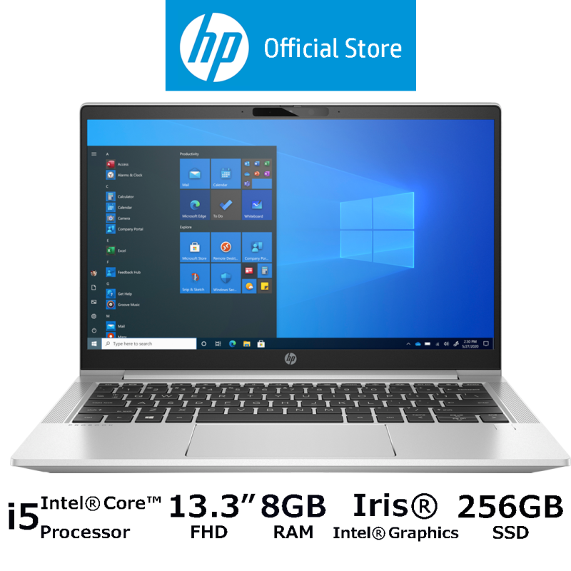 HP Laptop ProBook 430 G8 [FREE Delivery & TopLoad Carrying Case] Malaysia