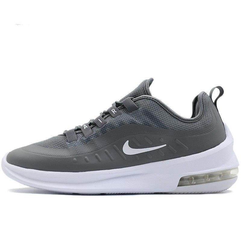 new styles d2aa7 8002e Original NIKE AIR MAX AXIS Men s Running Shoes 2018 New Arrival Authentic  NIKE Comfortable Sneakers for