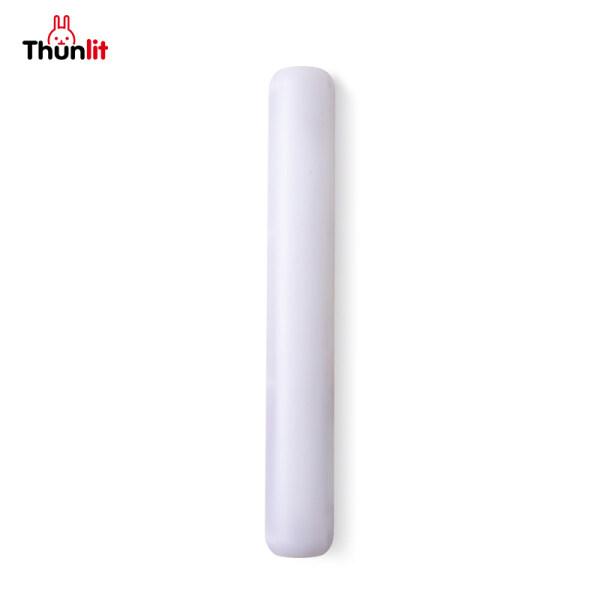 Đèn đọc sách có thể sạc lại Thunlit Đèn treo pin 1250mAh USB 3 Nhiệt độ màu Làm mờ vô cấp