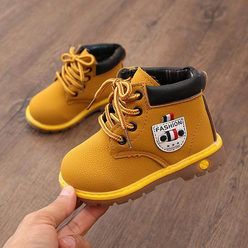 factory price 5c5a7 78d73 Boys Boots for sale - Baby Boots for Boys Online Deals ...