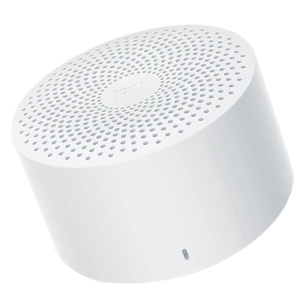 AI Phiên Bản Di Động Không Dây Bluetooth 4.2 USB Stereo Loa Thông Minh Điều Khiển Bằng Giọng Nói