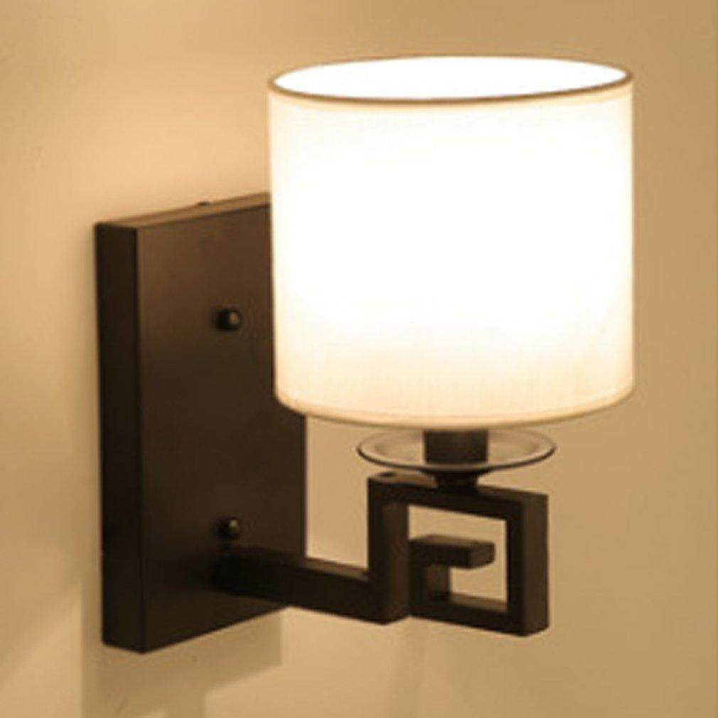 Best Sellers Modern New Chinese Classical Wall Lamp 6107-single Head