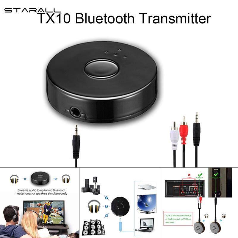 StarALL Thiết Bị Phát Bluetooth Micro USB Sạc Di Động Cho TIVI PC Laptop Tai Nghe