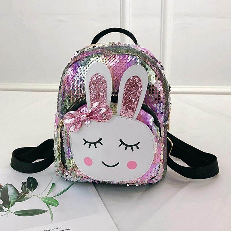 bbb0c8ae016 Buy Fancyqube Kids Girls Backpacks Online | Lazada