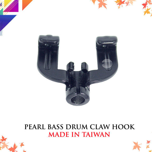 PEARL Bass Drum Claw Hook Malaysia