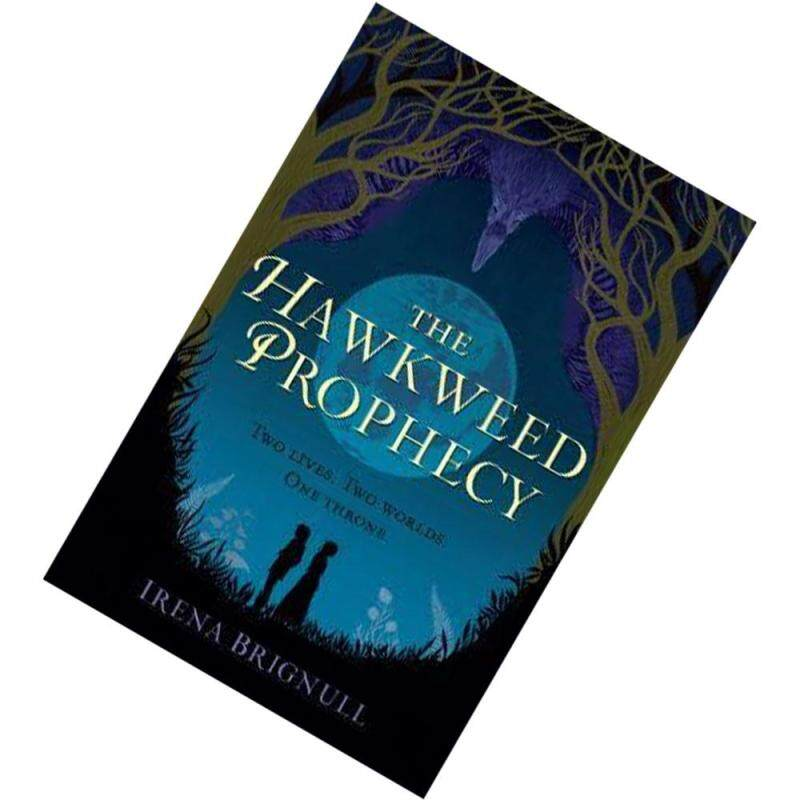 The Hawkweed Prophecy by Irena Brignull Malaysia