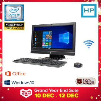 HP PRO ONE 600 G1 ALL-IN-ONE PC DESKTOP 22 IPS FHD [ CORE I5 QUAD-CORE] 1 YEARS WARRANTY
