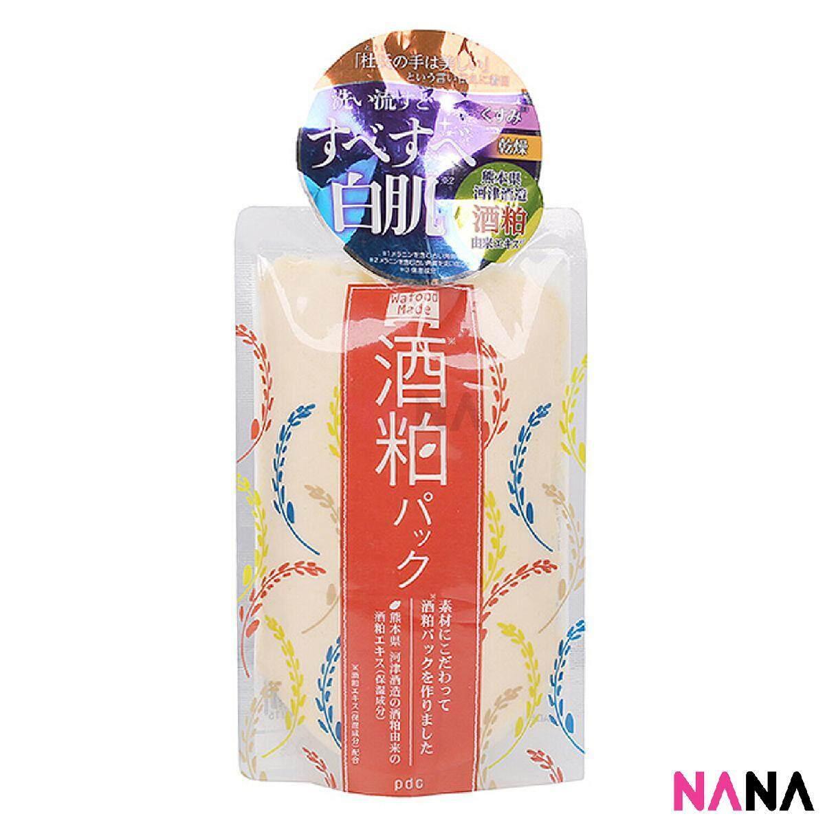 PDC Wafood Made Sake Pack 170g