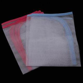 Blesiya 2 Miếng Vải Lưới Vải Lưới Ép Bảo Vệ Miếng Vải Ủi Hộ Gia Đình thumbnail