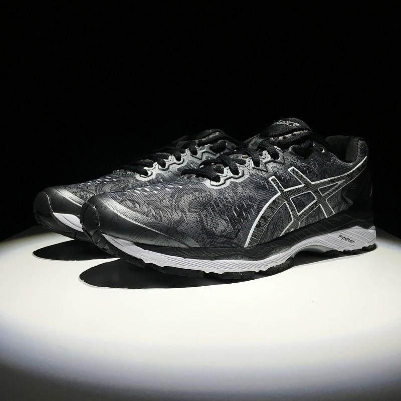 Dijual Asics GEL-KAYANO 23 Pria Buffer Sneakers Olahraga Lari Santai Sepatu Datar