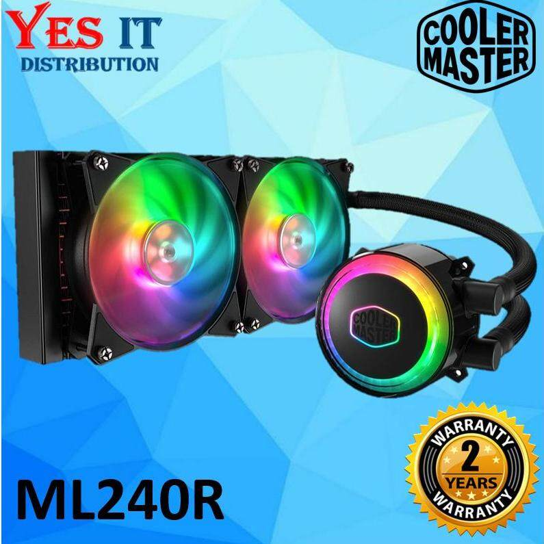 Cooler Master Computer Parts for the Best Prices in Malaysia