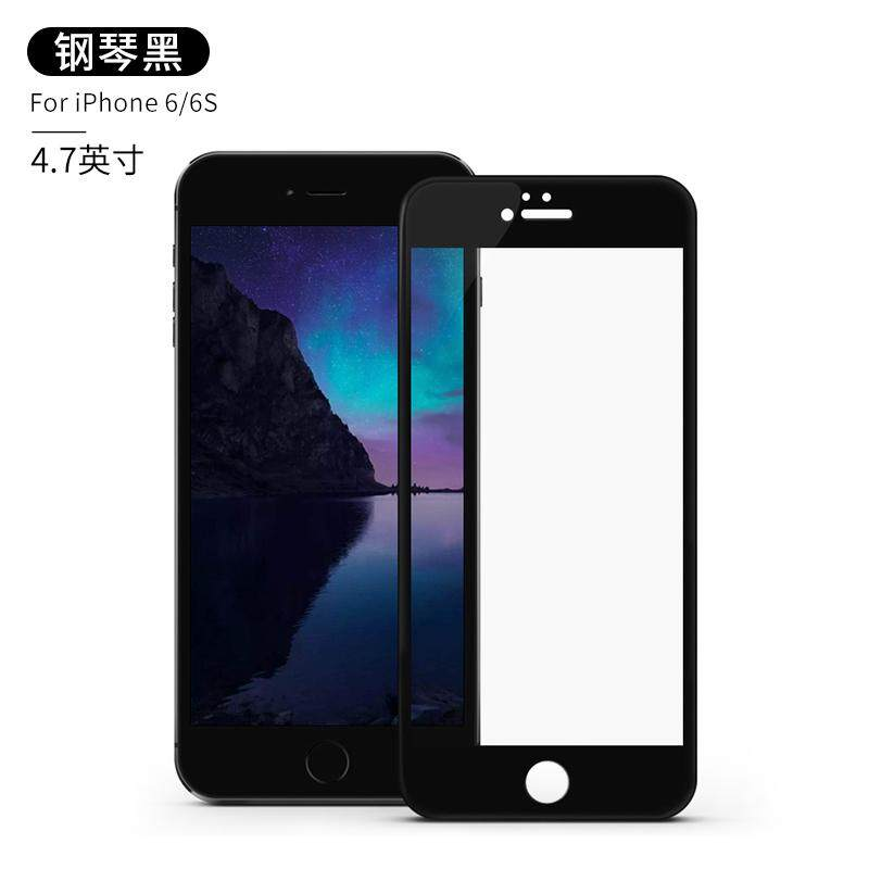 7766461949b Devia Iphone6 Tempered Glass Apple 6s All Covered Edge 3D All Cover  Hydrogel 6 P Cellphone