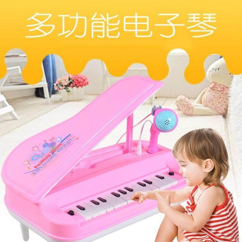 Trẻ em của đàn piano, 23 keyband Micro đàn piano điện tử