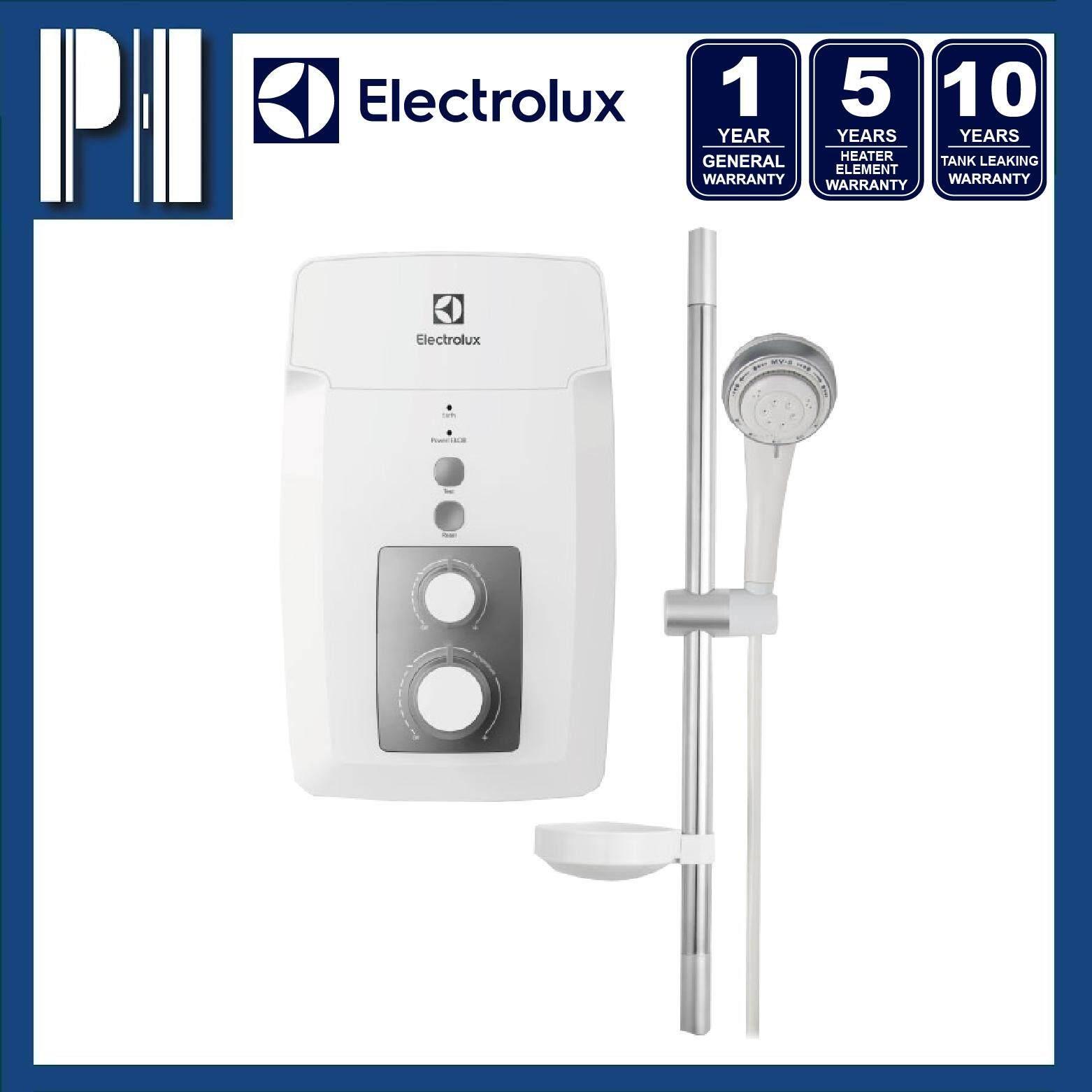ELECTROLUX EWE361GA-DWS 3600W Allure II Booster Pump Water Heater