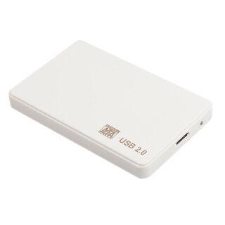 Hộp Đĩa Cứng, Hộp Đựng Ổ Cứng Di Động SATA USB 2.5 Inch Chống Sốc Thông Minh Dành Cho Máy Tính thumbnail