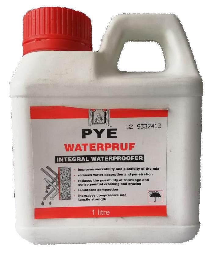 Cement Waterproofer (Integral Waterproofer) 1L