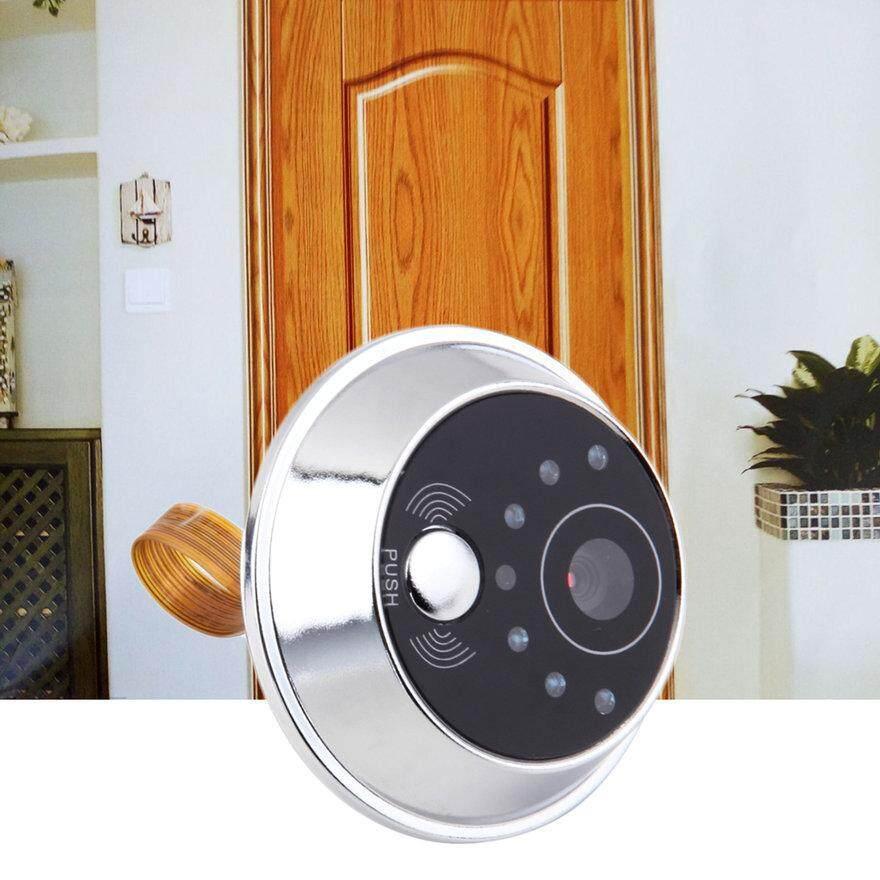 ANEXT 2.4 TFT LCD Màn Hình Video Camera Cửa Điện Thoại Liên Lạc Nội Bộ An Ninh Ngôi Nhà Chuông Cửa