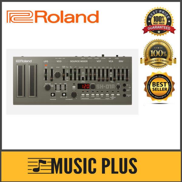 Roland Boutique Series SH-01A Synthesizer Module (SH01A SH 01A) Malaysia