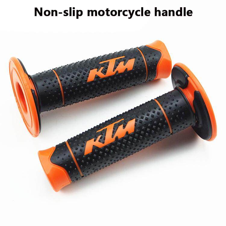 Motorcycle Accessories Grips KTM DUKE990 125/200/390 CF400 Rubber Handle