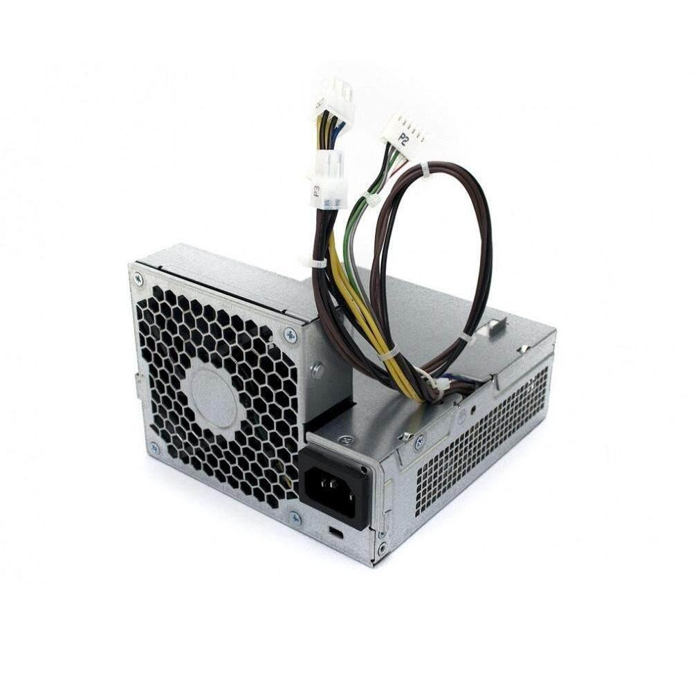 HP Power Supply 503375-001 503376-001 240W Pro 6000 6005 6200 Elite 8000  8100 8200 SFF Refurbish